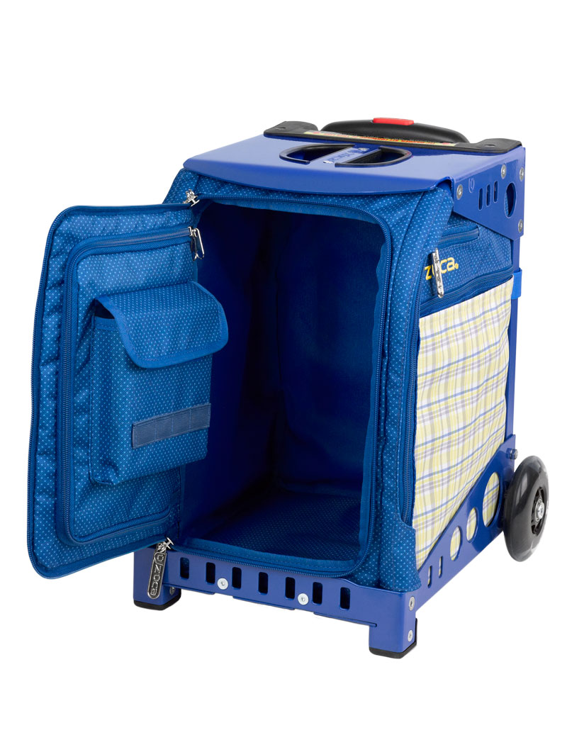 Buy Mini Blast Off Blue Frame Flashing Wheels Bag Z 220 Ca