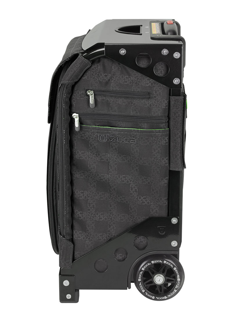 Buy Flyer Dublin Special Edition Black Frame Bag Z 220 Ca