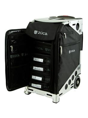 Mac Travel Case Zuca