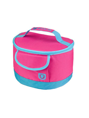 Lunchbox, Pink/Blue