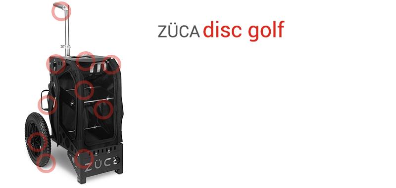 disc golf_details