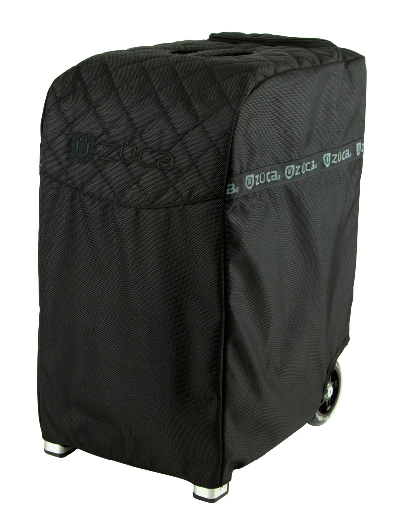 Pro Travel Black/Silver