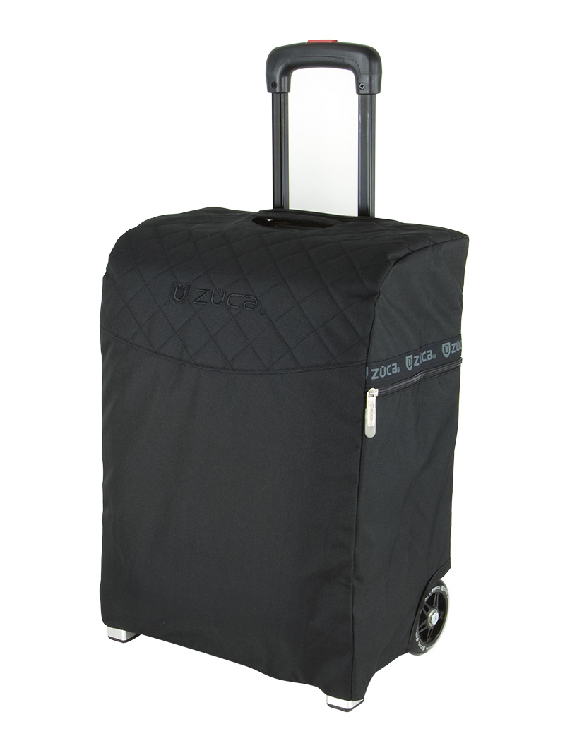 Flyer Travel Black/Silver