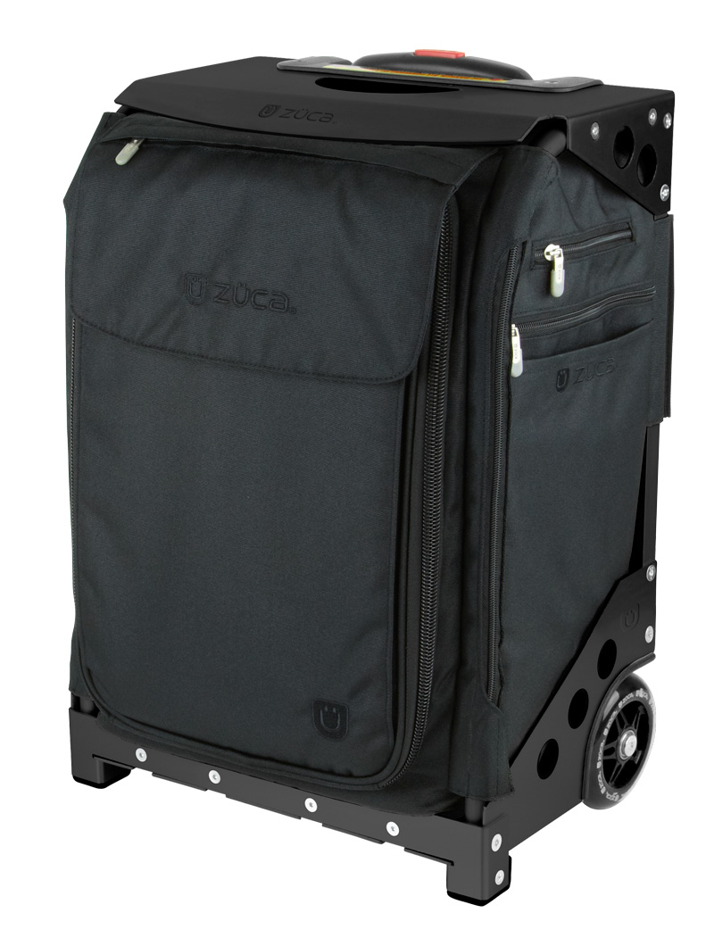 Flyer Travel Black/Black