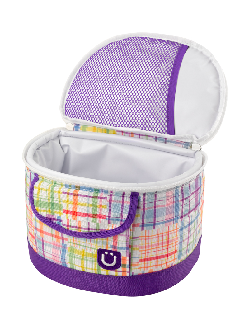 Lunchbox, Patchwork