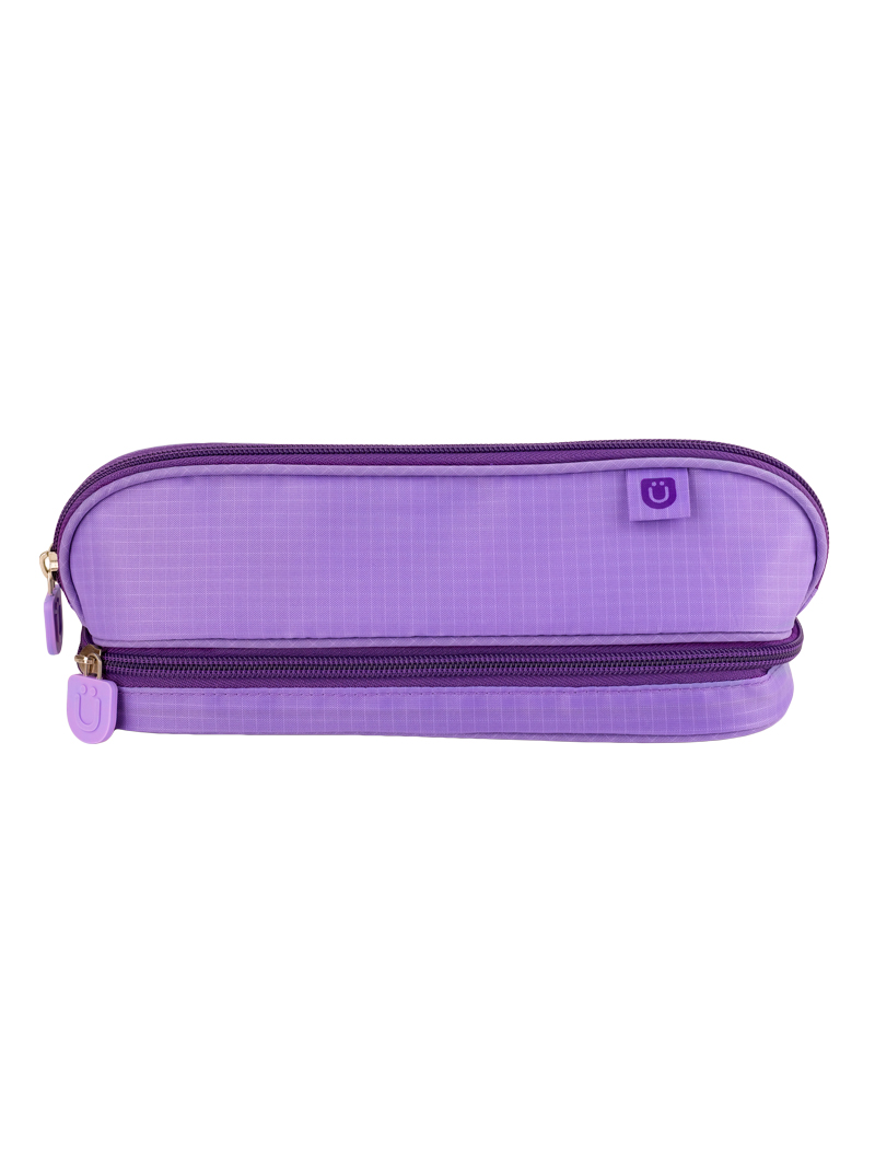 Pencil Case, Lilac/Purple