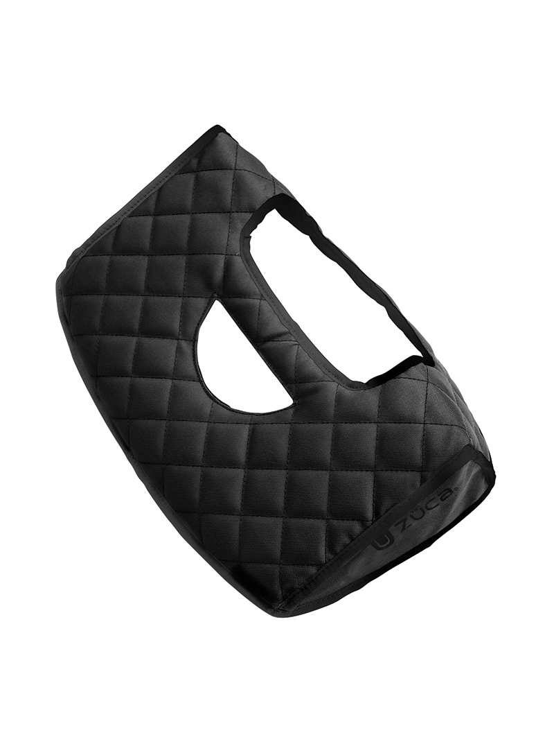 Flyer Seat Cushion, Black