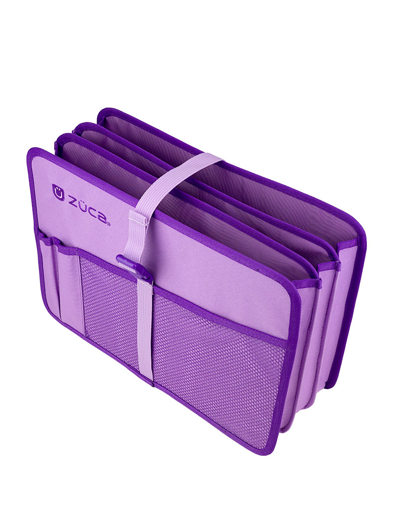 Document Organizer, Lilac/Purple