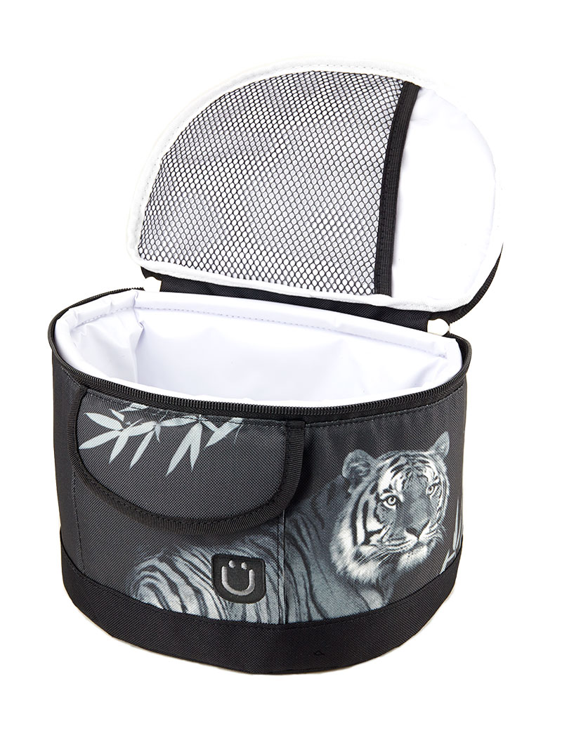 Lunchbox, Tiger
