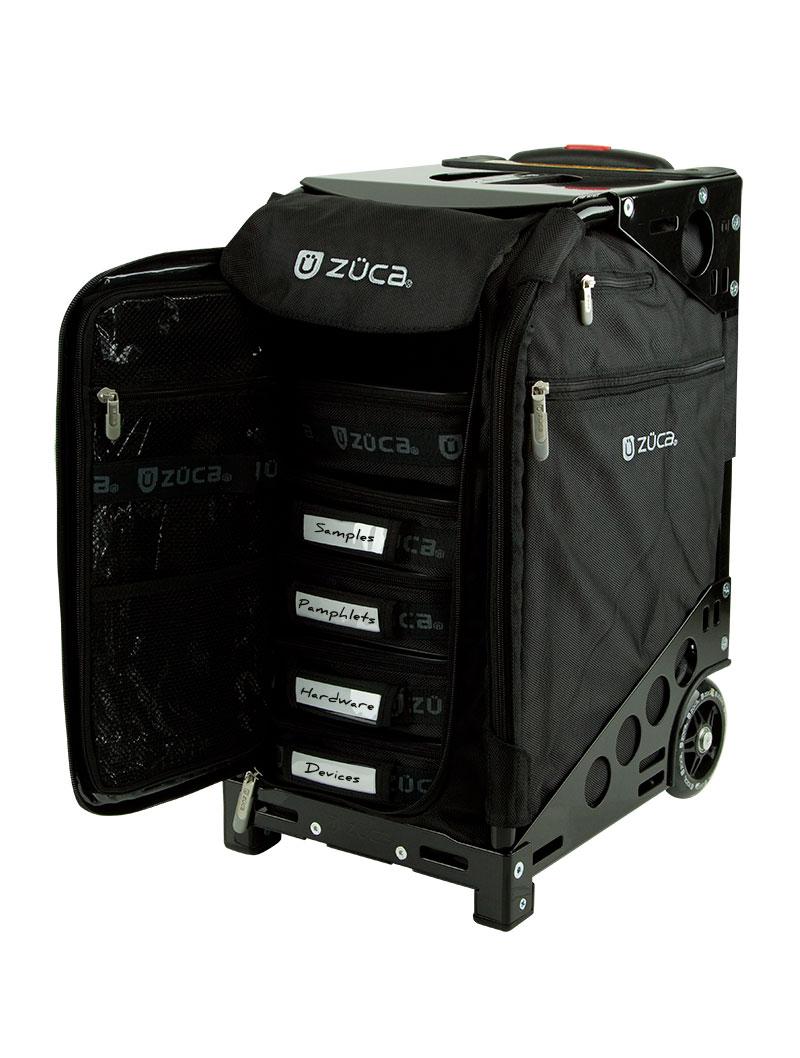 Buy Pro Business Black Black Bag Z 220 Ca