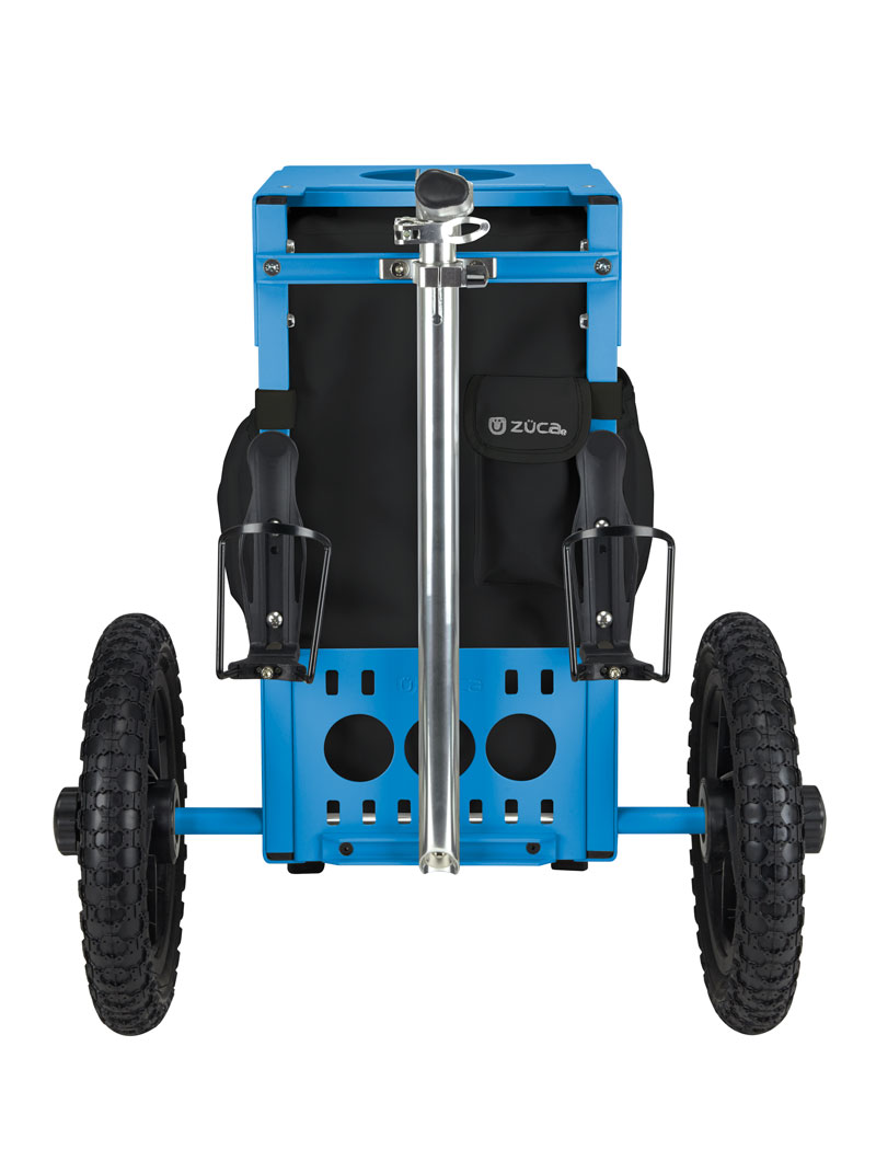 All-Terrain Cart Onyx/Blue