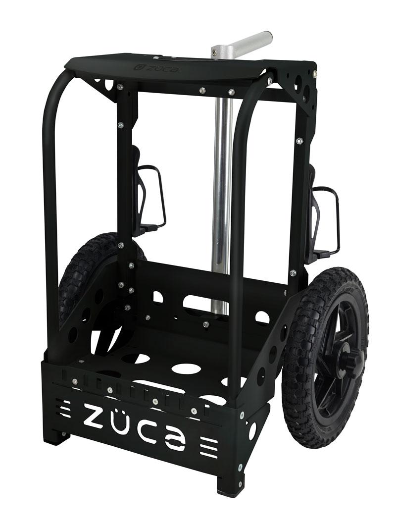 Backpack Cart Black
