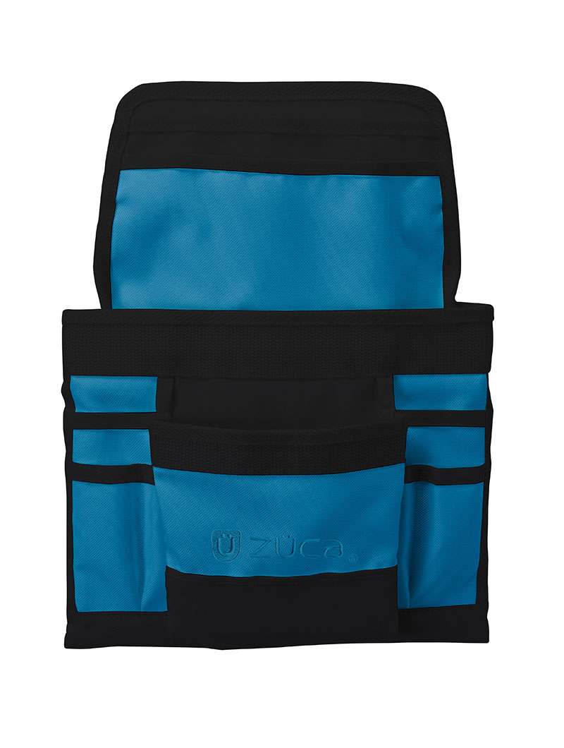 Disc Golf Putter Pouch, Blue