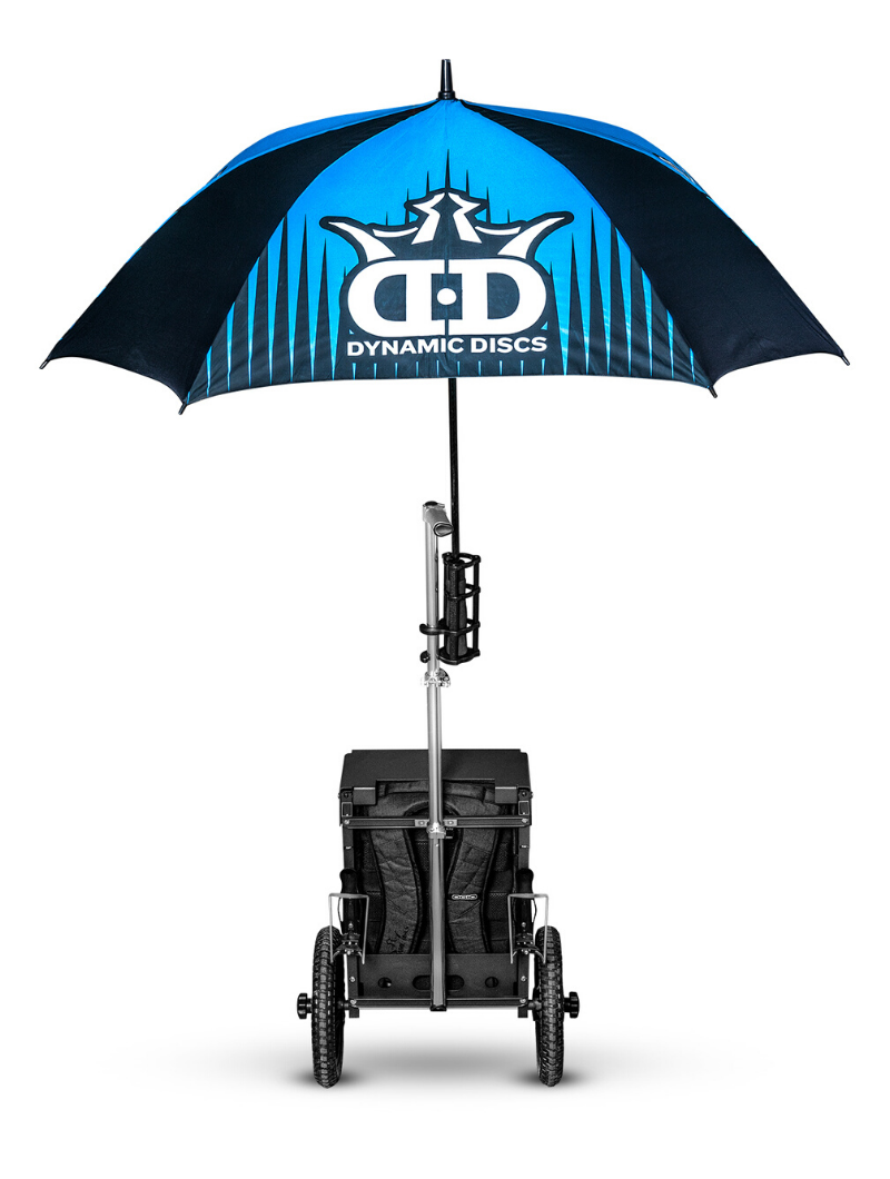 All-Terrain, Umbrella Holder