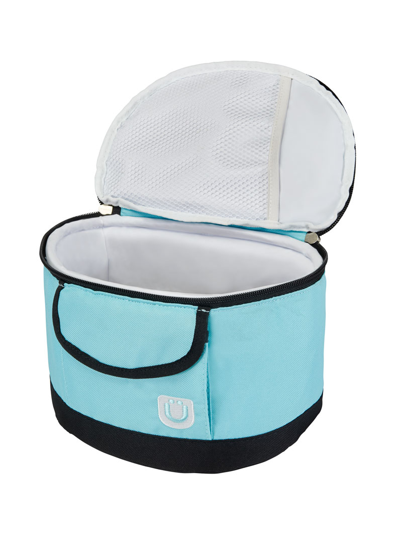 Lunchbox, Turquoise