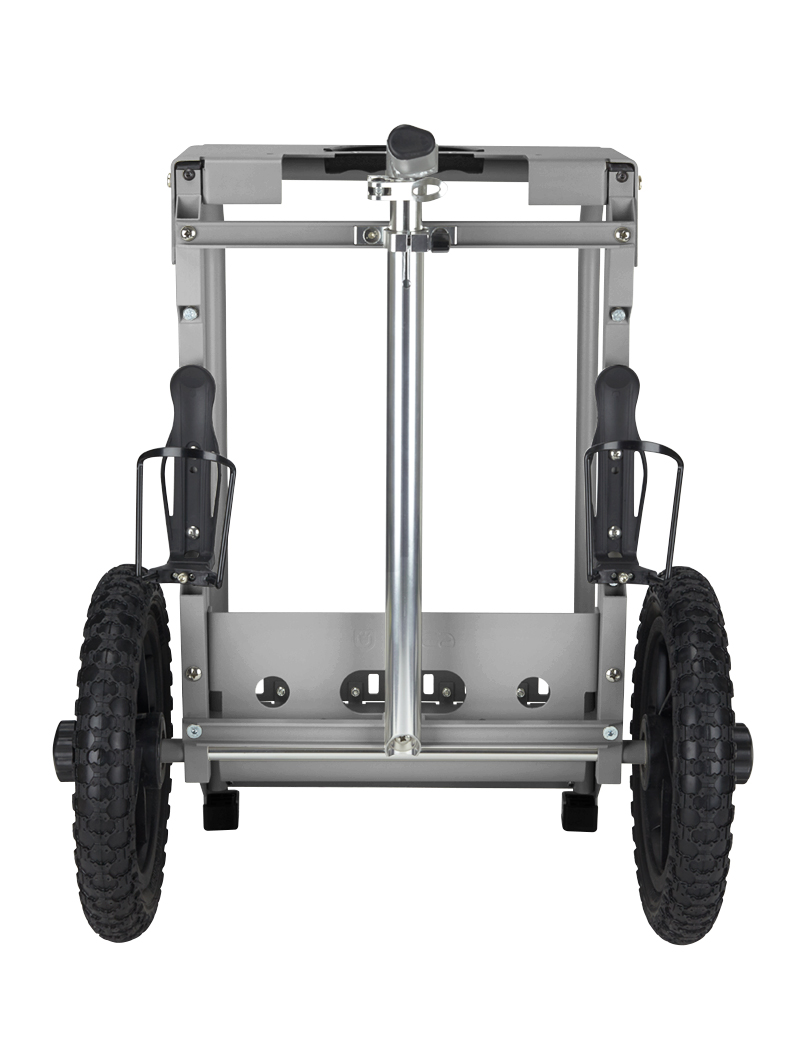 Backpack Cart - Gray