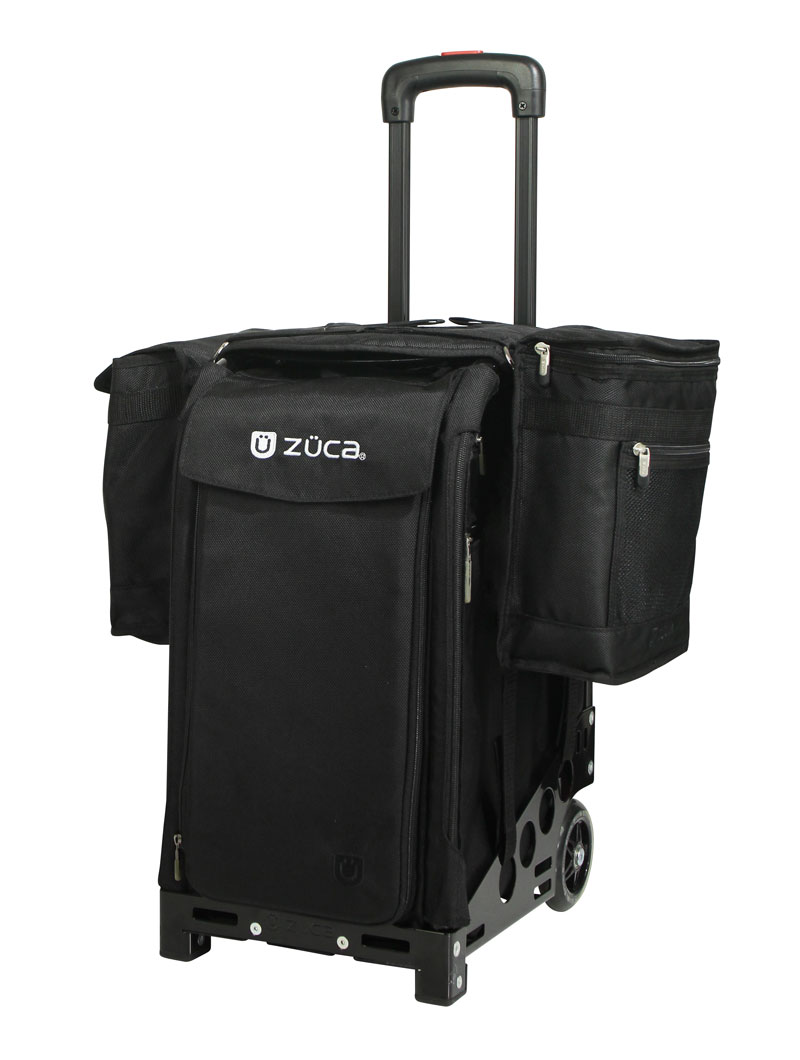 Beauty Caddy, Black