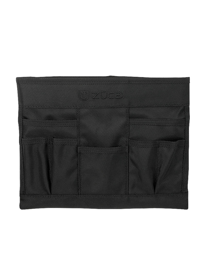 Stylist Pouch, Black