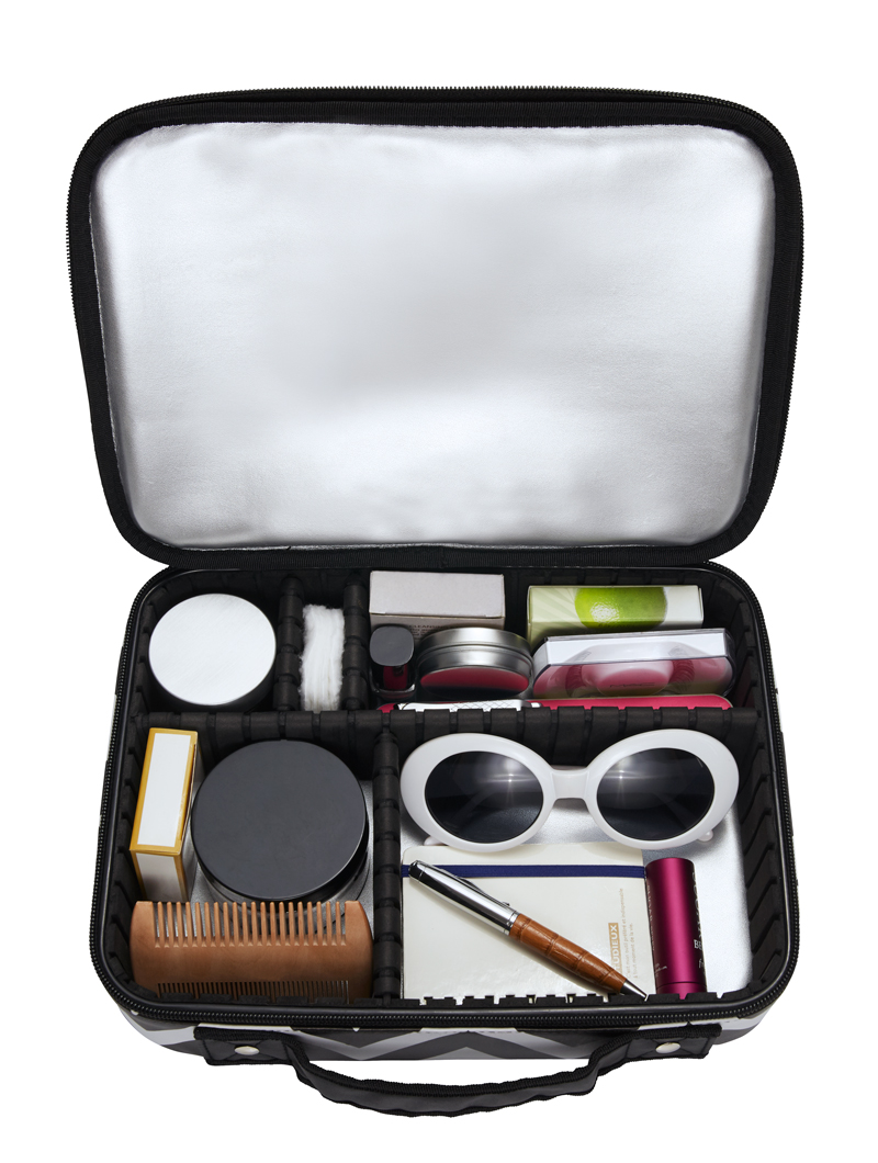 Stylist Case, Small