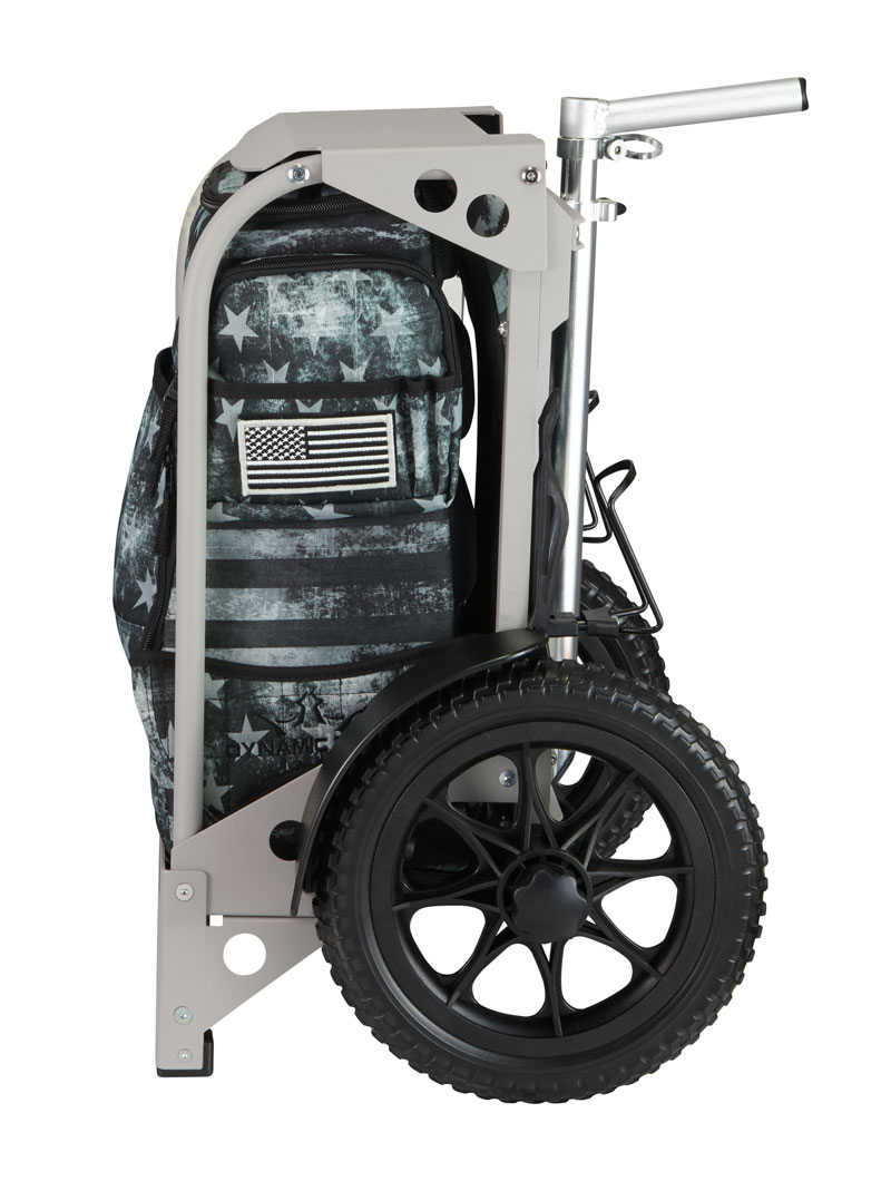 Backpack Cart Fenders/Black