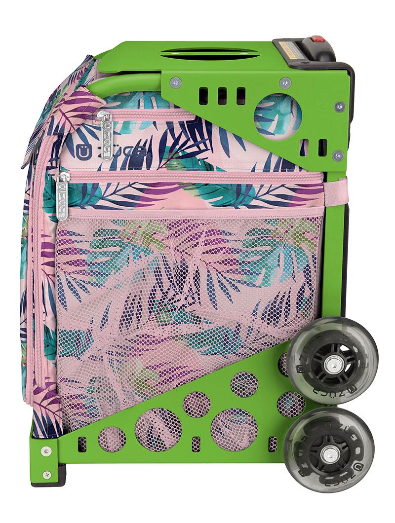Buy Pink Oasis Green Frame Bag Z 220 Ca