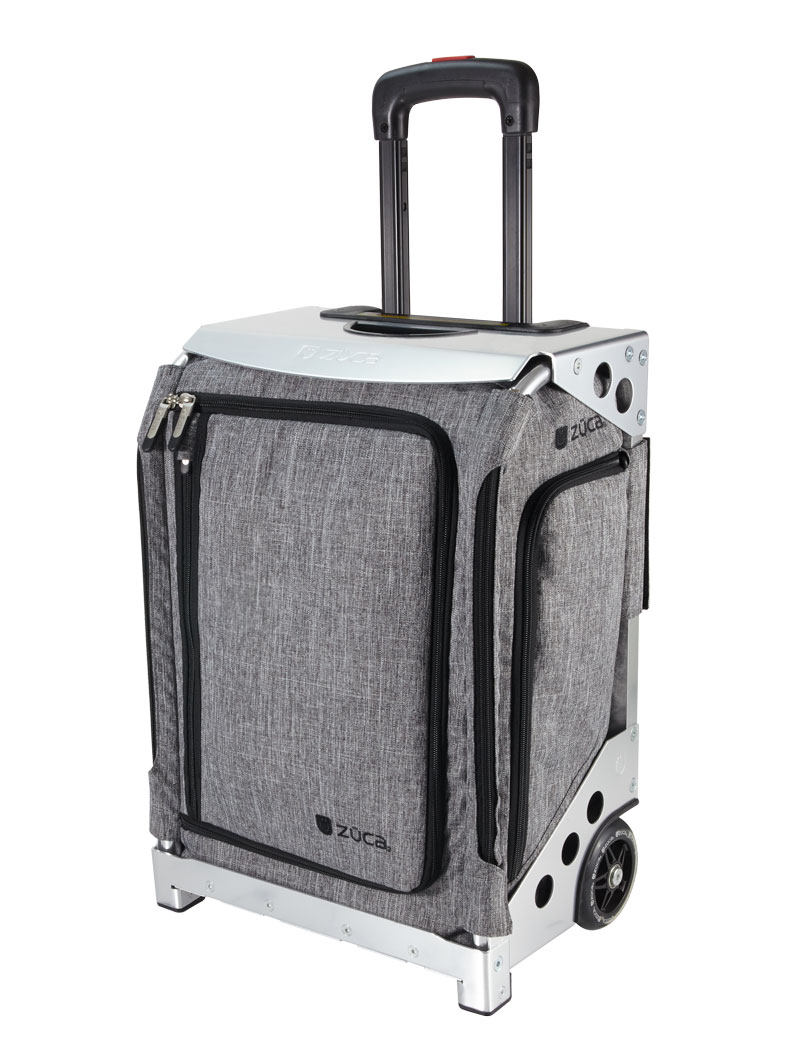 Navigator Carry-On/Silver
