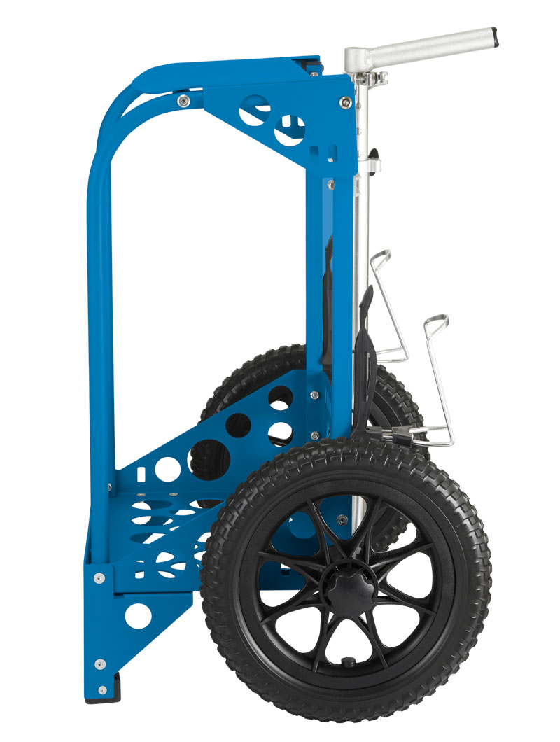 Backpack Cart LG - Blue