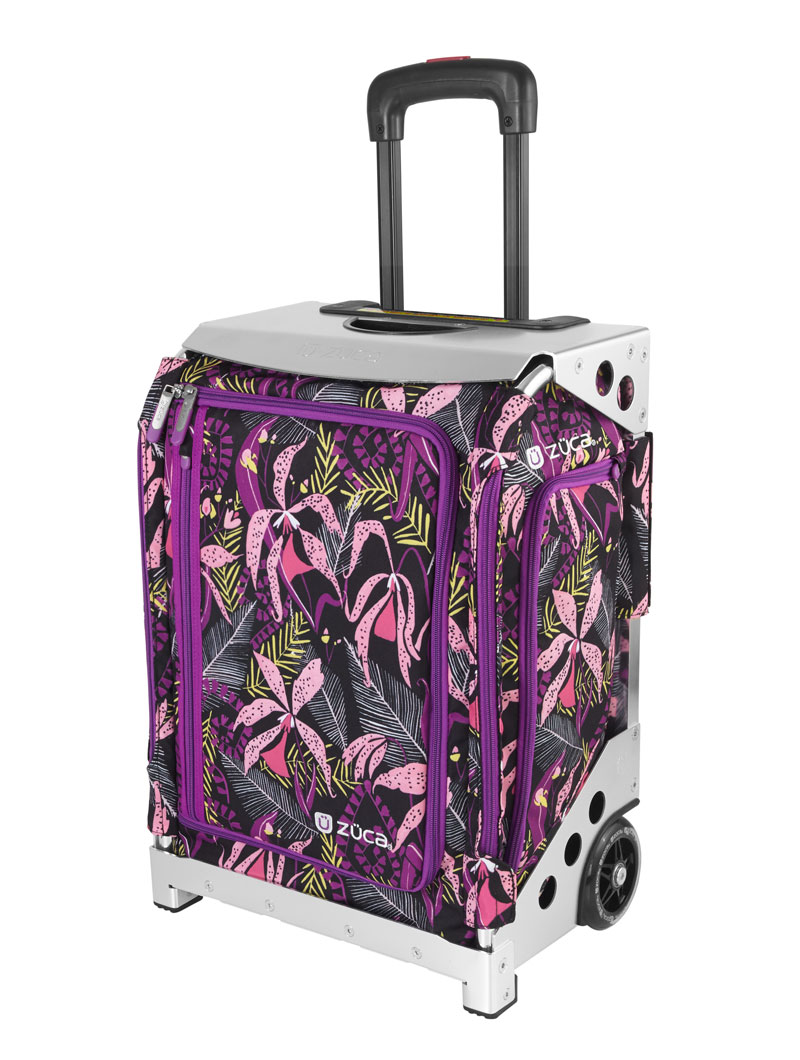 Navigator Carry-On Wild Orchid/Silver