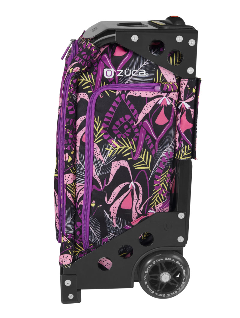 Navigator Carry-On Wild Orchid/Black
