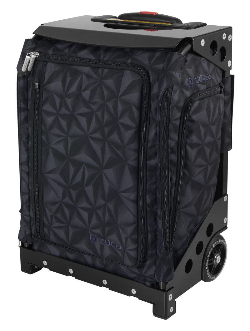 Navigator Carry-On Strata/Black