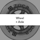wheel+axel