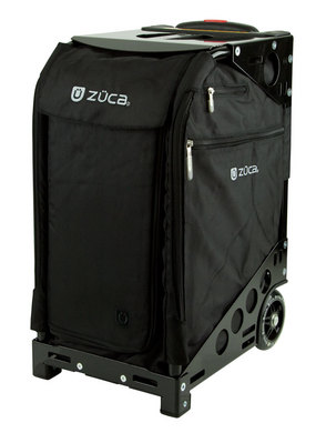 Pro Travel Black/Black
