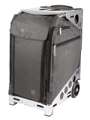 Pro Travel Graphite Gray/Silver