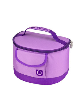 Lunchbox, Lilac/Purple