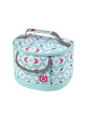 Lunchbox, Chevron