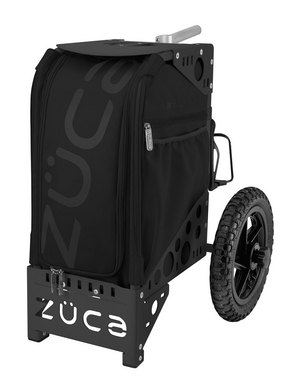 All-Terrain Cart Covert/Black