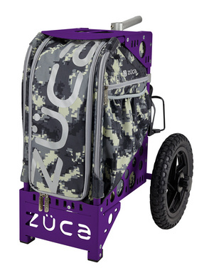 All-Terrain Cart Anaconda/Purple