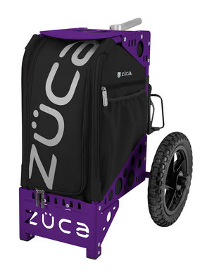 All-Terrain Cart Onyx/Purple
