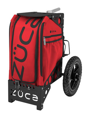 All-Terrain Cart Infrared/Black