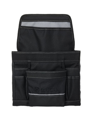 Disc Golf Putter Pouch, Black