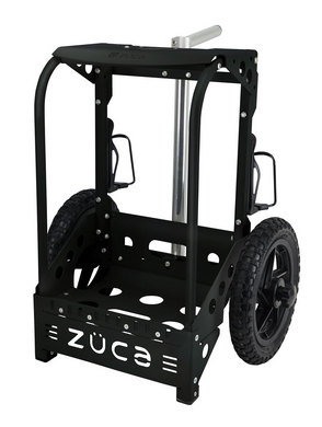 Backpack Cart - Black