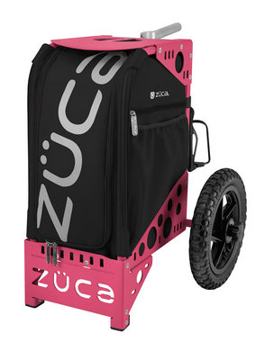 All-Terrain Cart Onyx/Pink
