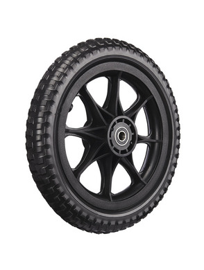 All-Terrain Tubeless Foam Wheel