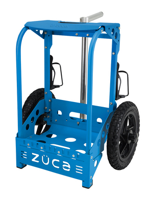 Backpack Cart - Blue