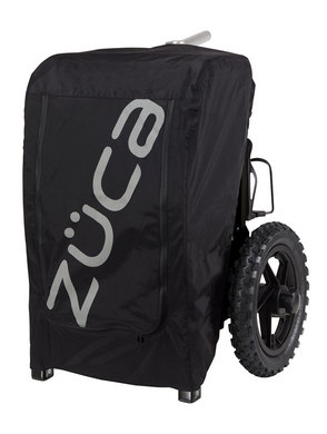 Backpack Cart Rain Fly, Black