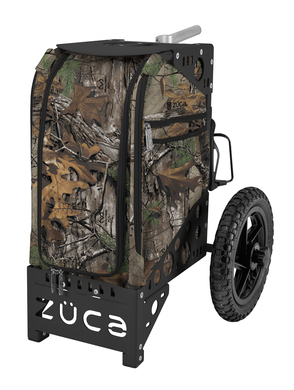 All-Terrain Cart Realtree Xtra Camo/Black