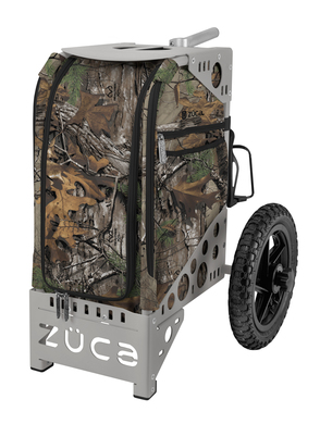 All-Terrain Cart Realtree Xtra Camo/Gray