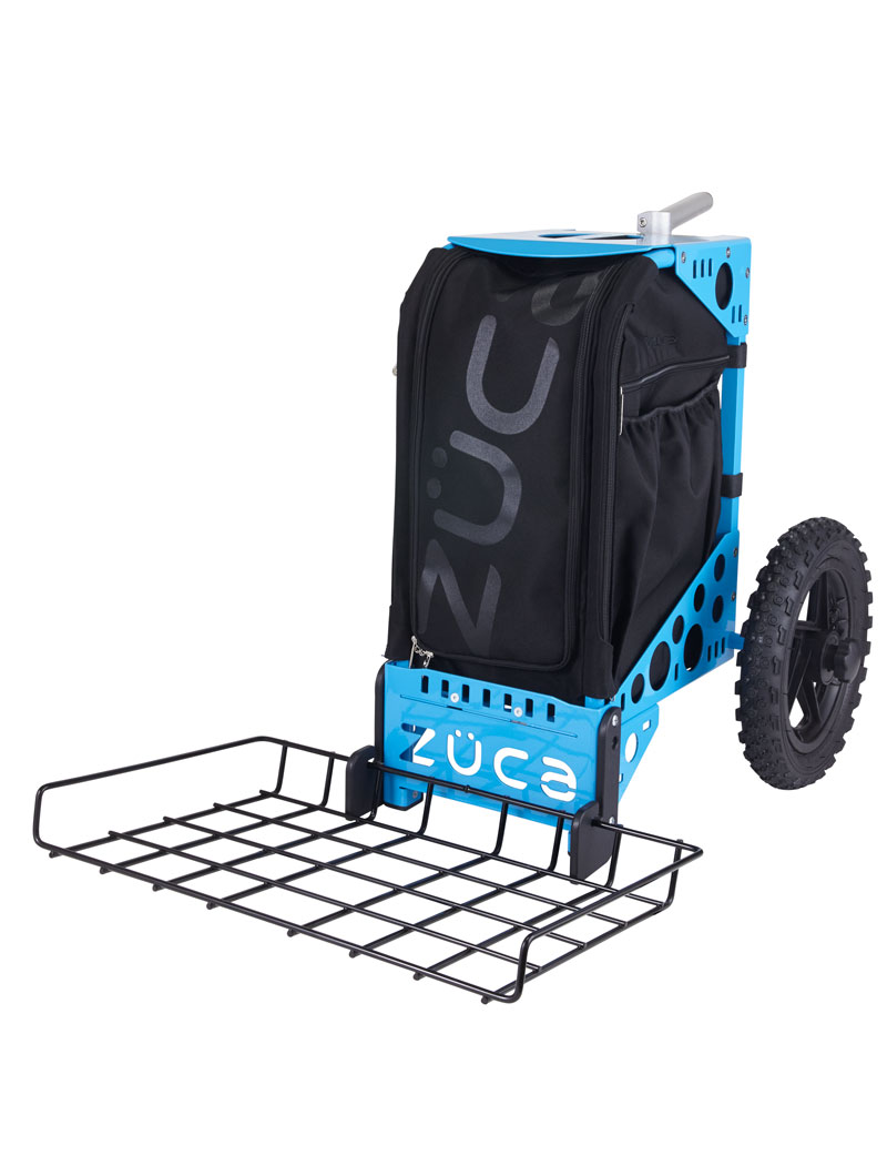 All-Terrain Front Mount Platform Basket