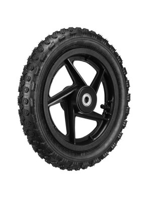 All-Terrain Performance Rubber Wheel