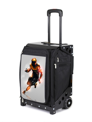 Football Carry-On M3/Black